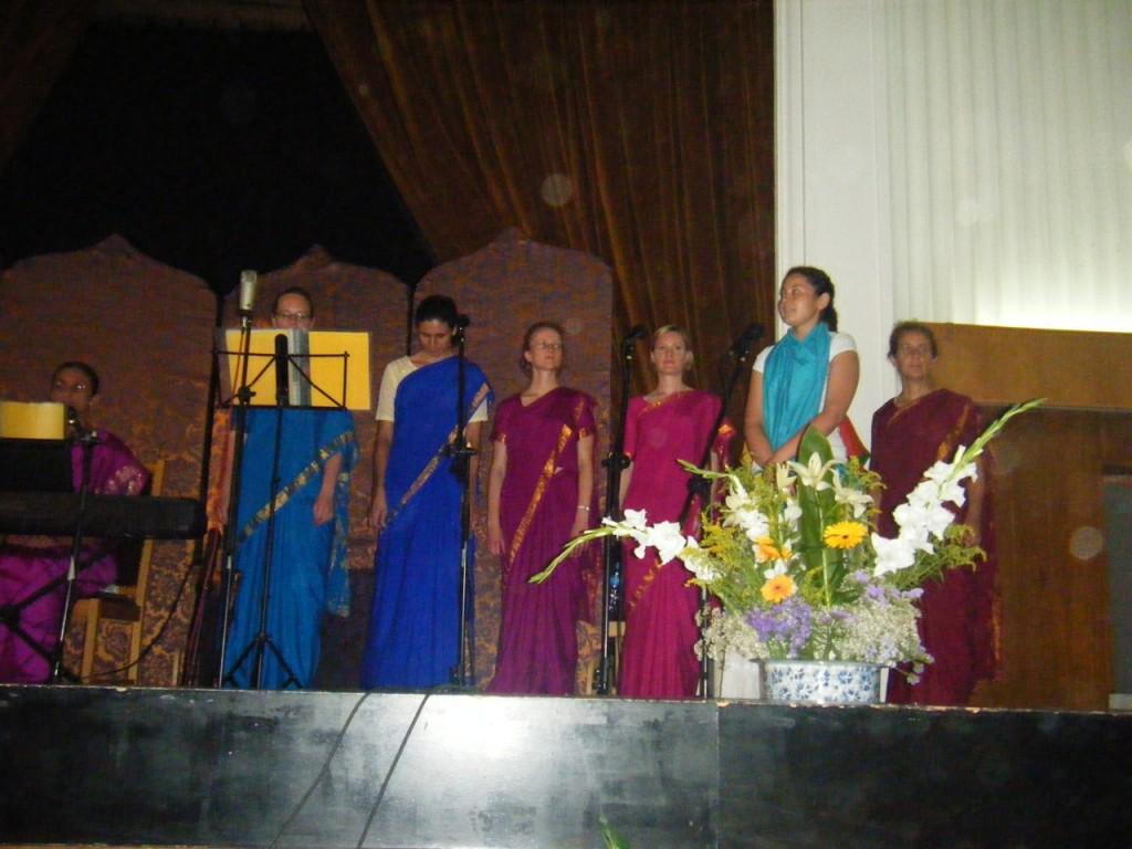 Sofia-Concert